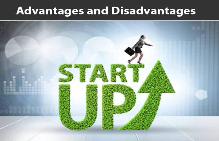 start-up capital