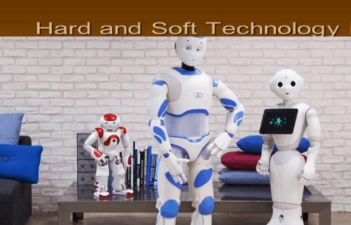 soft technology,